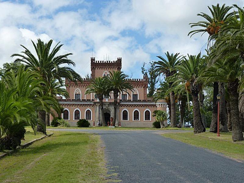 Castelo de Piria (Castillo de Piria)