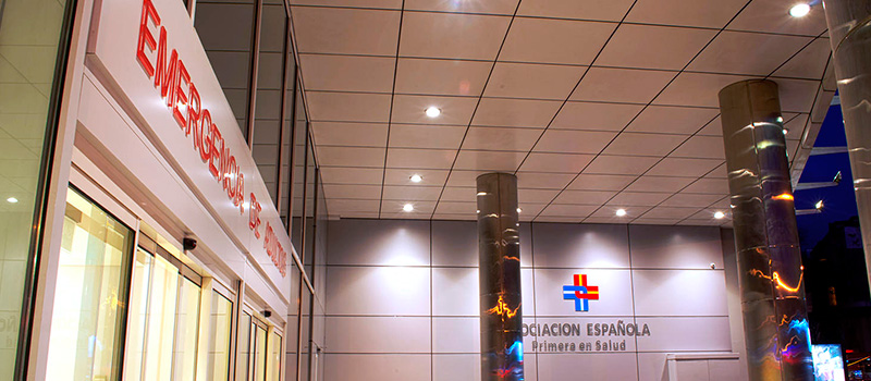 Associacion Española - Montevidéu | Uruguai