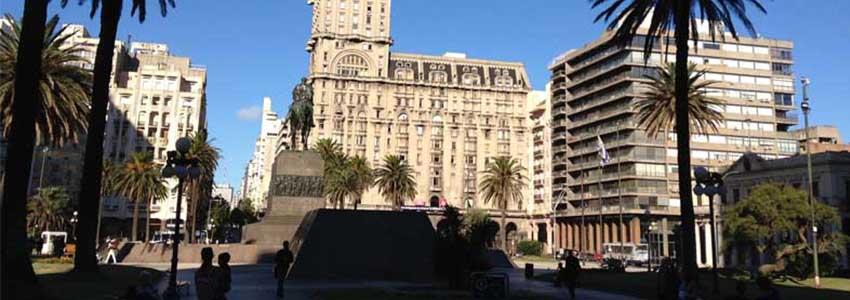 Ciudad Vieja (Cidade Velha) - Montevidéu | Uruguai