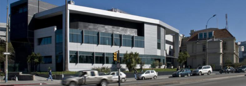 Hospital Britânico - Montevidéu   Uruguai