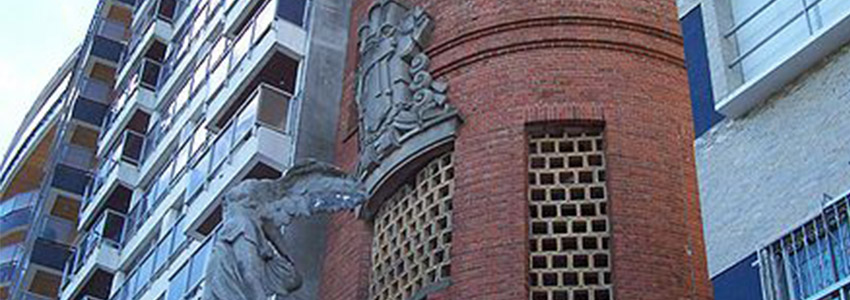 Museu Castillo Pittamiglio - Montevidéu | Uruguai