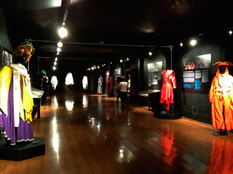 Museu do Carnaval