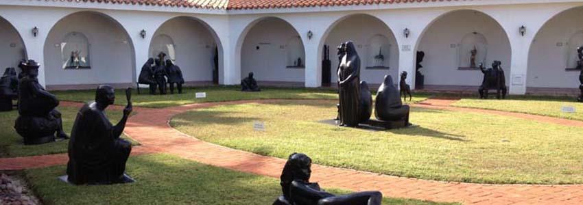 Museu Ralli - Punta Del Este | Uruguai
