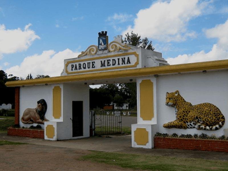 Zoo Parque Medina