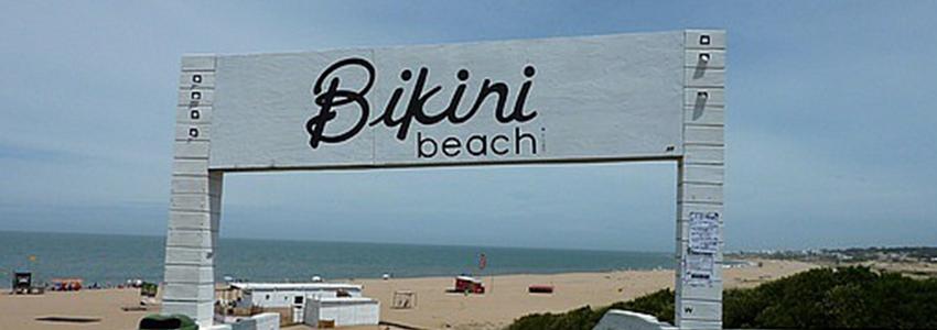 Praia Bikini - Punta Del Este | Uruguai