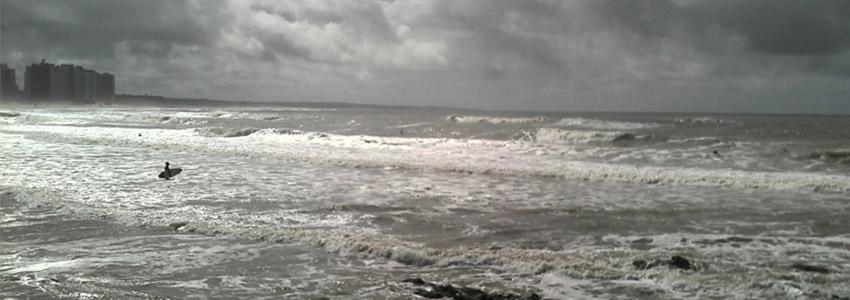 Praia Brava - Punta Del Este | Uruguai