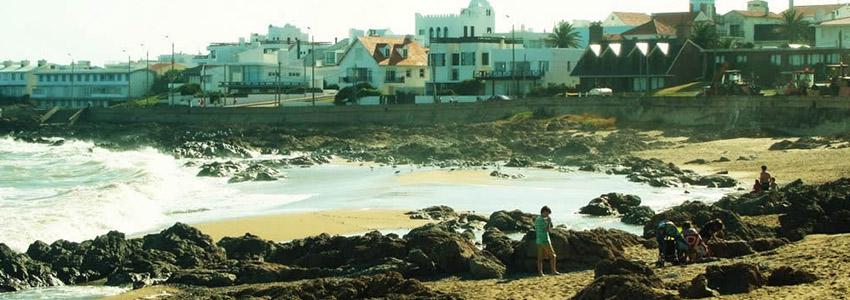 Praia dos Ingleses - Punta Del Este | Uruguai
