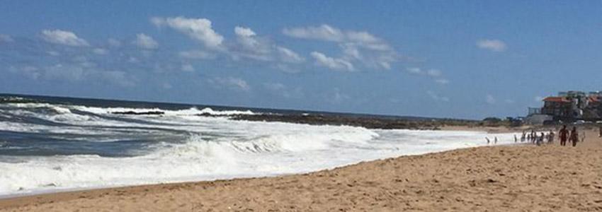 Praia Montoya - Punta Del Este   Uruguai