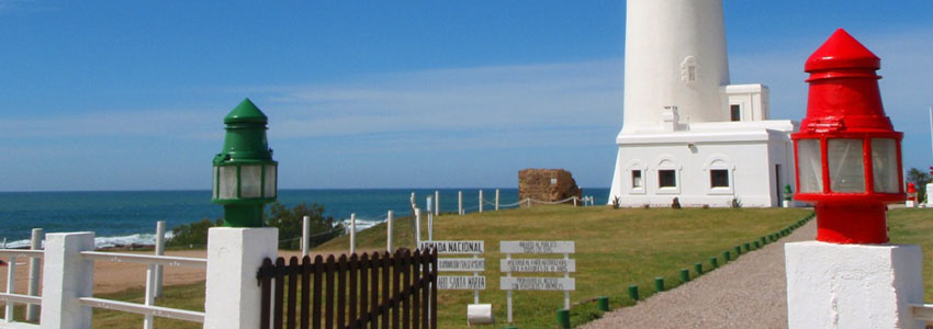 La Paloma - Rocha | Uruguai