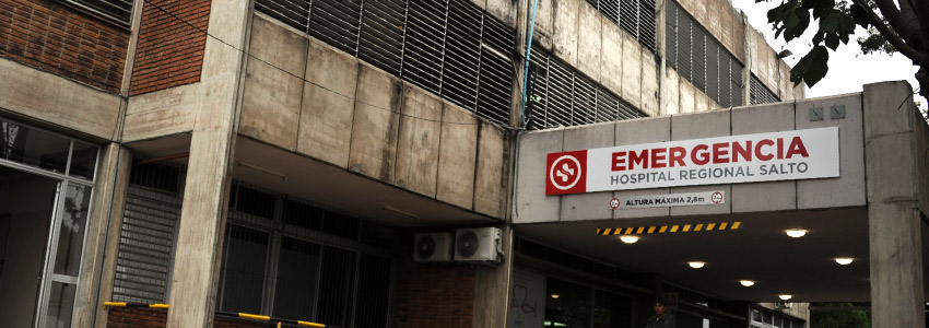 Hospitais em Salto e Paysandú - Termas | Uruguai