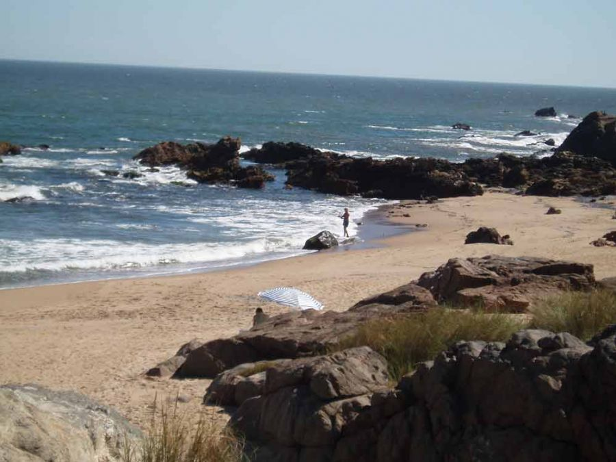 Punta Colorada | Uruguai
