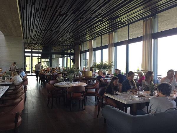 Viagem do Chef Henrique Fogaça ao Uruguai