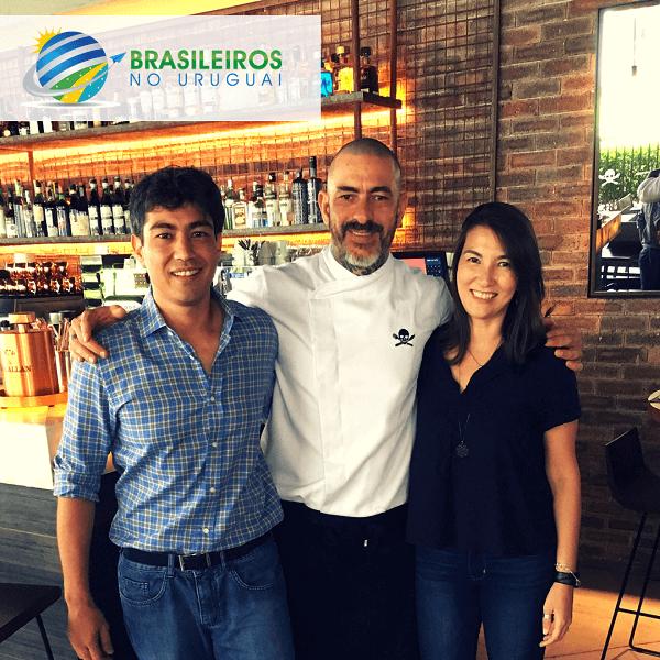 Viagem do Chef Henrique Fogaça ao Uruguai 3