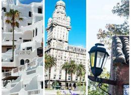 Conheça o Uruguai com desconto