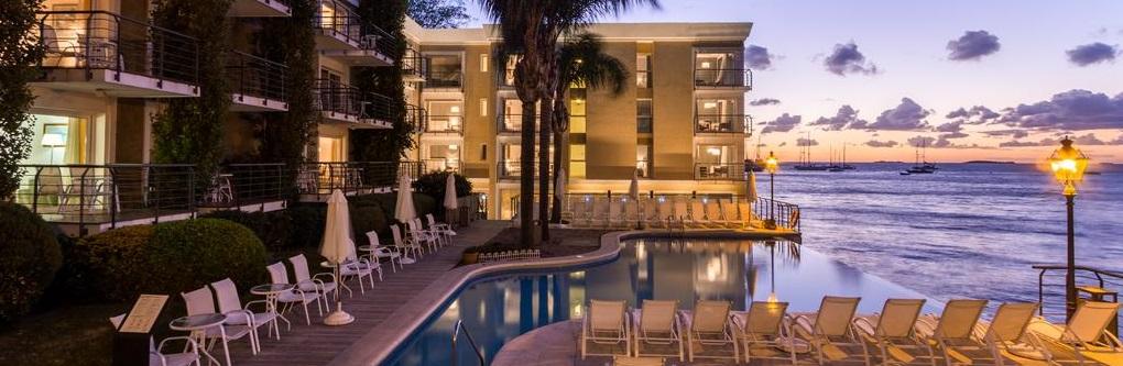 Hotéis em Colônia do Sacramento Uruguai 2