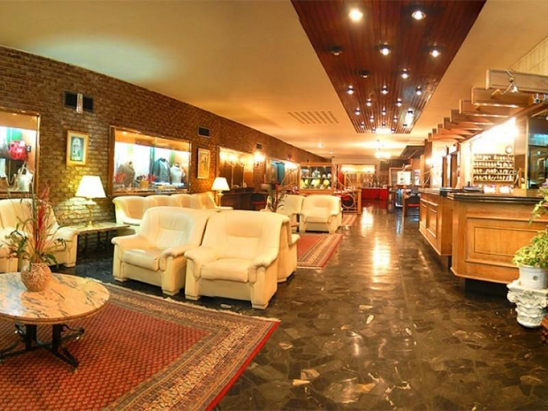 London Palace - Hotéis em Montevidéu - Uruguai