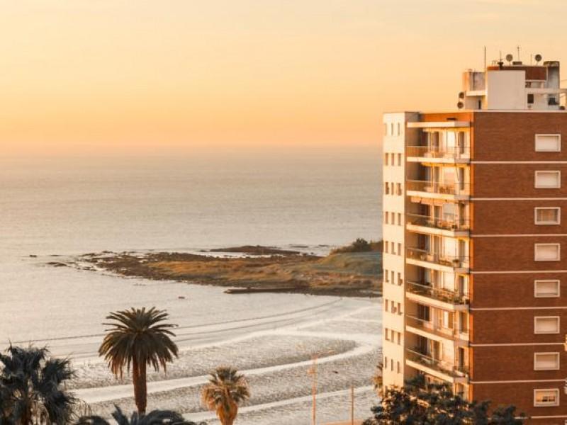 Palm Beach Plaza Hotel - Hotéis em Montevidéu - Uruguai