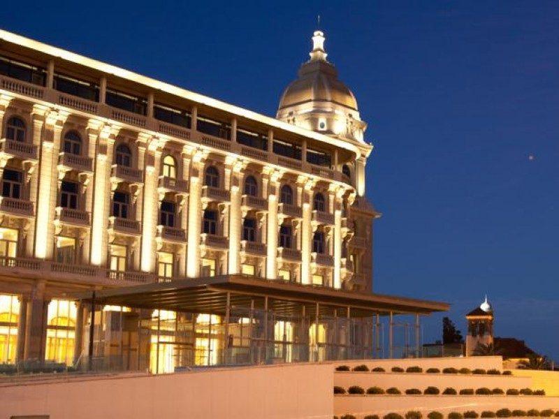 Hotel em Montevidéu - Sofitel - Cassino Carrasco - Uruguai
