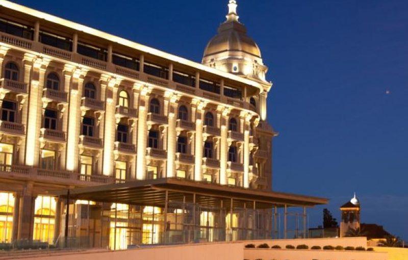Sofitel Montevideo Casino Carrasco & Spa - Hotéis em Montevidéu - Uruguai