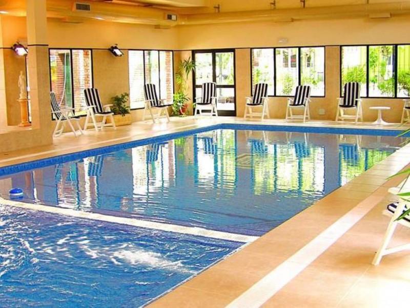 El Mirador Hotel & SPA - Uruguai