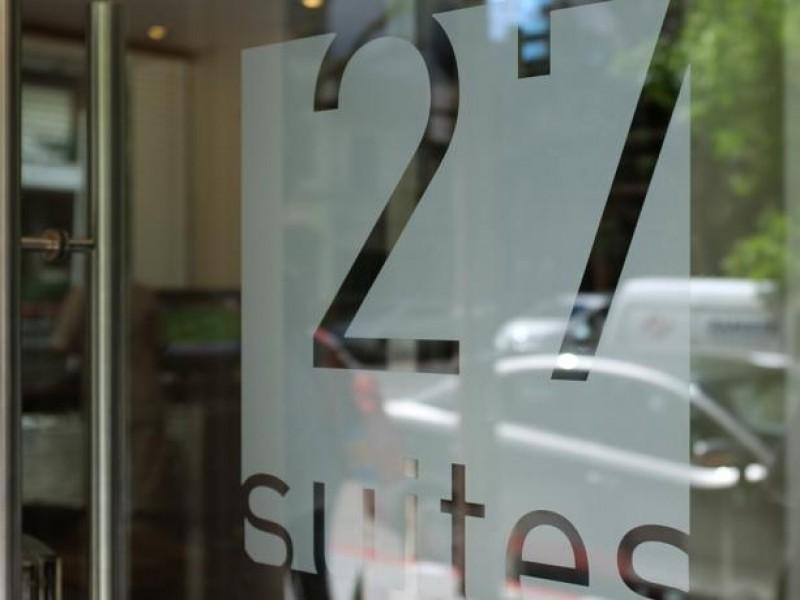 27 Suites - Hotéis em Montevidéu - Uruguai