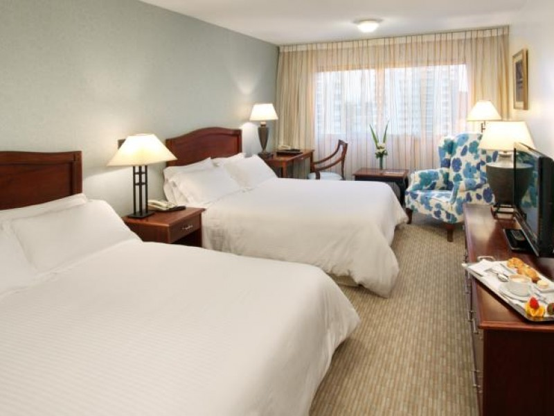 Palladium Business Hotel - Hotéis em Montevidéu - Uruguai