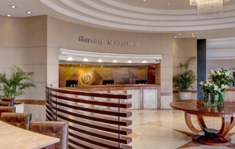 Sheraton Montevideo - Hotéis em Montevidéu - Uruguai