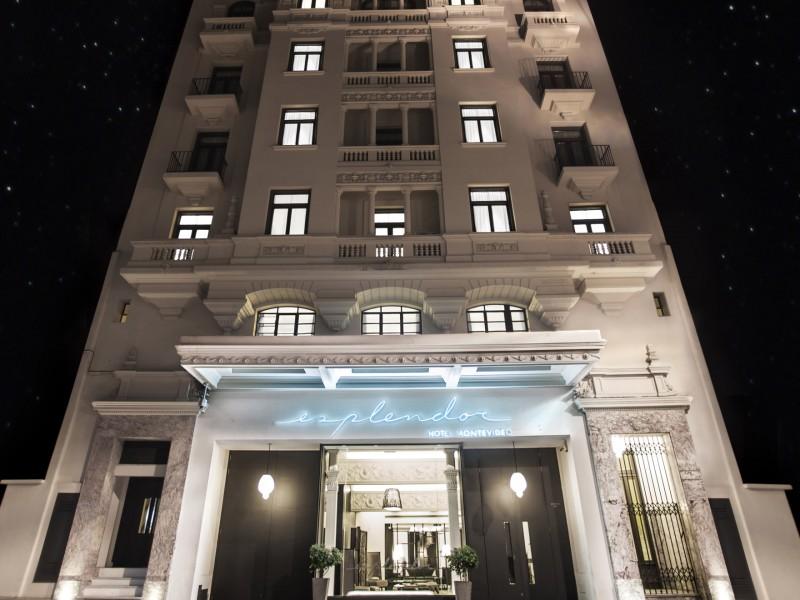 Esplendor Hotel - Hotéis em Montevidéu - Uruguai