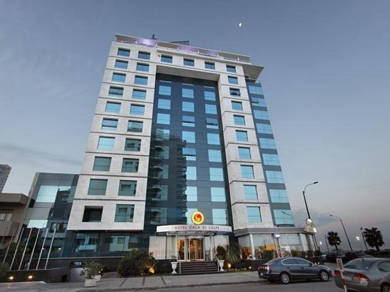 Cala di Volpe Boutique Hotel - Hotéis em Montevidéu - Uruguai