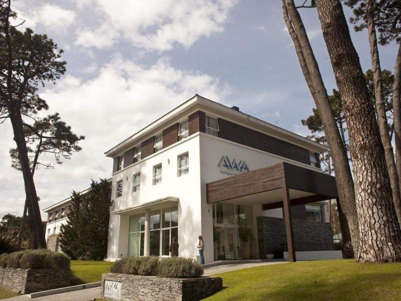 AWA Boutique + Design Hotel - Hoteis em Punta del Este
