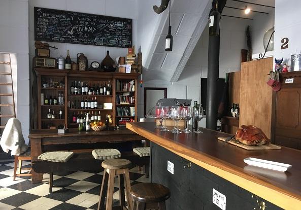 Onde Tomar Vinho em Montevideo - Wine Bars Montevideo 12