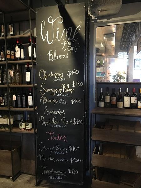Onde Tomar Vinho em Montevideo - Wine Bars Montevideo 7