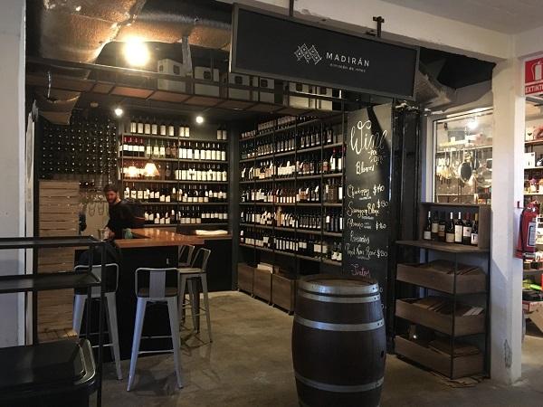 Onde Tomar Vinho em Montevideo - Wine Bars Montevideo 17