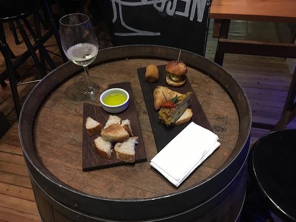 Onde Tomar Vinho em Montevideo - Wine Bars Montevideo 4