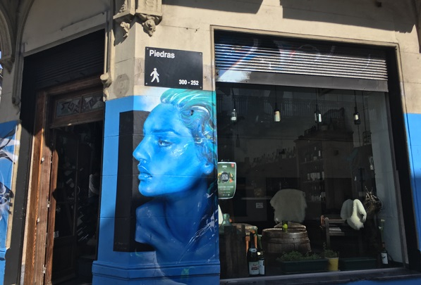 Onde Tomar Vinho em Montevideo - Wine Bars Montevideo 9