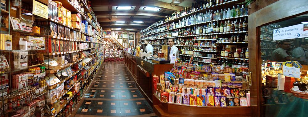 Onde comprar vinho no Uruguai Lojas de vinhos em Montevideo