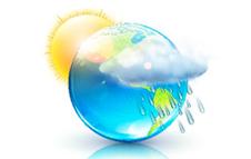 Clima no Uruguai