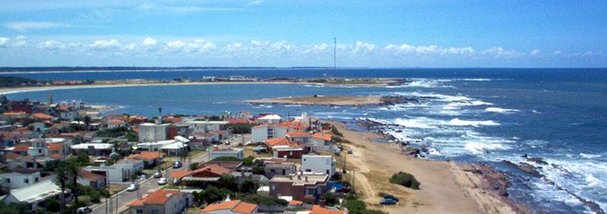 Como chegar em Rocha - Uruguai
