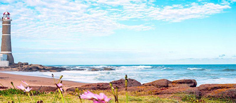 O clima no Uruguai