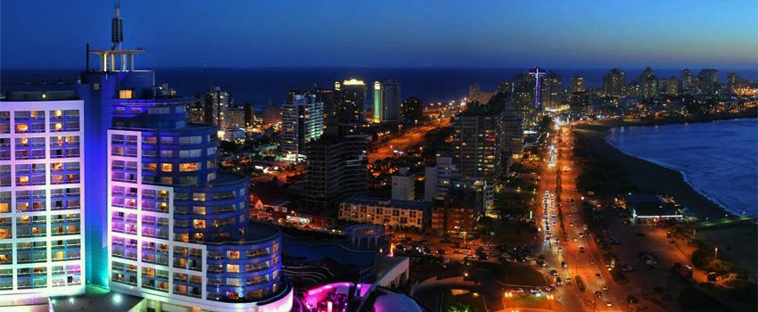 O que fazer em Punta del Este - Uruguai