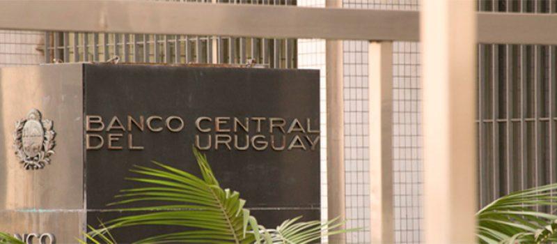 Principais bancos no Uruguai