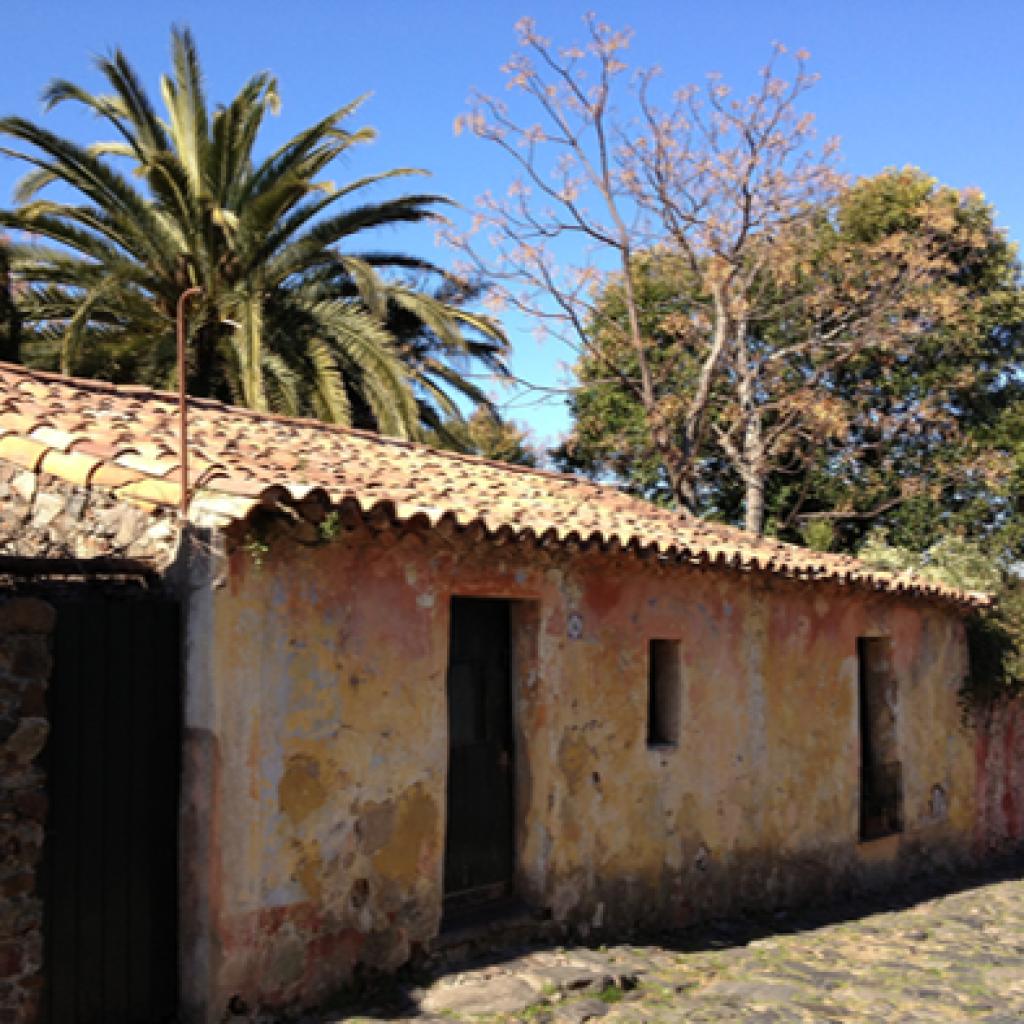 Principais pontos turísticos do Uruguai - Colônia do Sacramento