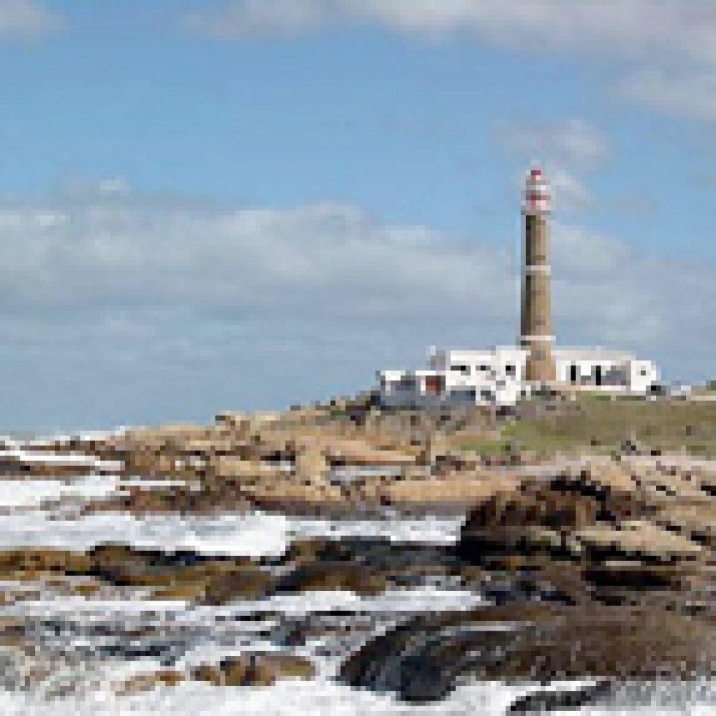Principais pontos turísticos do Uruguai - Rocha