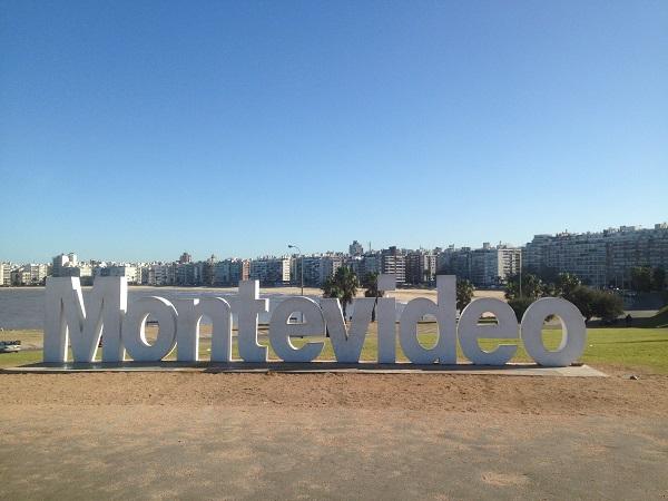 Hostel em Pocitos, Montevideu