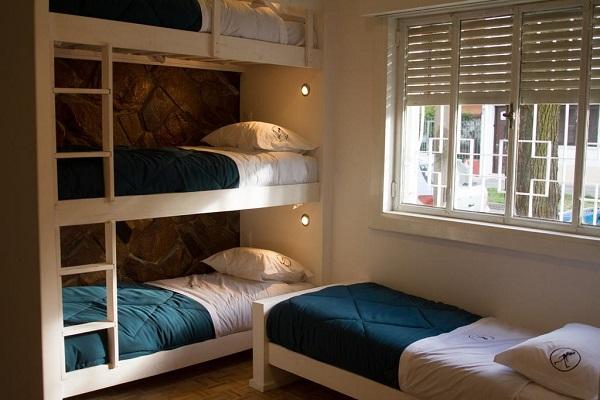 Rambler Pocitos Hostel em Montevideo