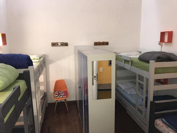 Student's Hostel - Centro Montevideo