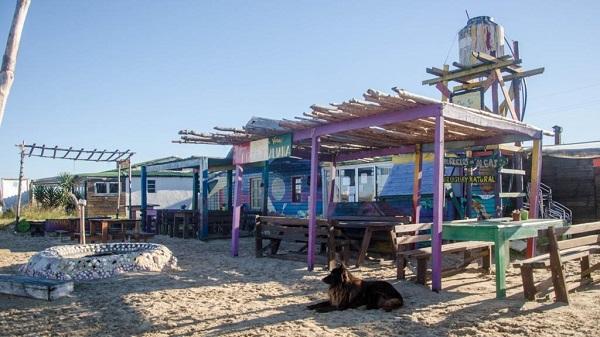Onde Ficar em Cabo Polonio Hostel Lobo Hostel