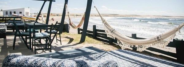Onde Ficar em Cabo Polonio Hostel Valizas Camping Pousada Hotel