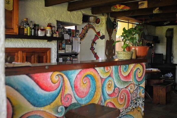 Onde Ficar em Cabo Polonio Hostel Viejo Lobo