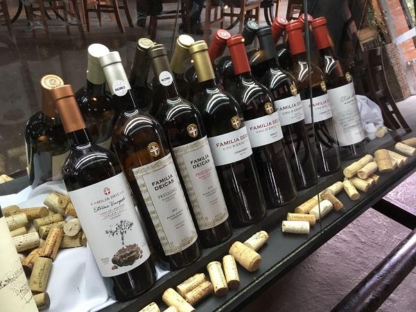 O vinho Tannat Uruguaio tannat vinho uruguai